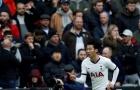 Không phải Kane, 'Oppa' Son mới là chân sút 'khét' nhất của Tottenham