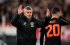 'Man Utd luôn có những hào quang bao quanh'