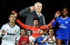 Mourinho và siêu đội hình 2023 lần ra sân: Di Maria sánh vai Ronaldo & Drogba