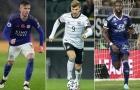 4 chữ ký thiết thực nhất cho Man Utd ở chợ Đông 2019: 'Số 10 hoàn mỹ' và 3 'sát thủ'