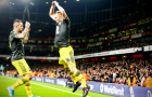 10 màn ăn mừng ấn tượng nhất tối qua: 'Ronaldo và Messi' xuất hiện ở Premier League!