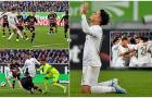 Lewandowski 'tịt ngòi', Bayern vẫn giành thắng lợi 4 sao