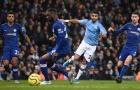 Chelsea bị Man City ngược dòng: Mặt tối trong triết lý của Lampard