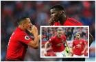 Lộ bảng lương Man Utd: Choáng váng 'mad dog' của Mourinho, tân binh tăng hơn 11 lần