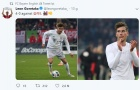 Đại thắng Dusseldorf, dàn sao Bayern đồng lòng làm 1 việc sau trận