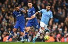 Đây, 2 tội đồ của Chelsea trong thất bại trước Man City