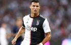 Juventus chiến thắng, Sarri tiết lộ sự thật về Ronaldo