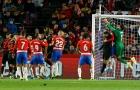 Vắng Joao Felix, Atletico lại chia điểm tiếc nuối trước 'kẻ hạ sát' Barcelona