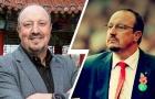Bất ngờ với bản hợp đồng tốt nhất mà Rafa Benitez từng ký ở Liverpool