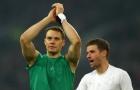 Bayern 'lột xác', Neuer tiết lộ vài sự thay đổi chiến thuật