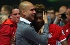 David Alaba: 'Tôi vẫn đang được hưởng lợi từ những lời khuyên của Pep Guardiola'