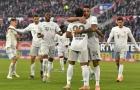 Đội hình tiêu biểu vòng 12 Bundesliga: Nhà vua thị uy sức mạnh
