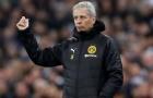 Được 'sếp lớn' chống lưng, tương lai của HLV Favre vẫn tươi sáng ở Dortmund!
