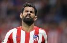 Hàng công Atletico 'tan hoang' trước loạt đại chiến Juventus và Barca