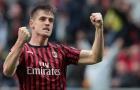 Hết kiên nhẫn, AC Milan chốt giá bán mục tiêu của Barca