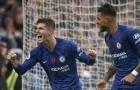 Rất cố chấp, Juve quyết mang 'kẻ bất khả xâm phạm' tại Chelsea về Torino