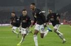 10 thống kê đặc biệt sau vòng 13 EPL: 'Vua thoát nạn' Man Utd; Hoàn hảo Mourinho!