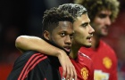 'Cặp tiền vệ Man Utd đó không thể chơi cho một đội tầm trung'