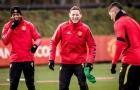 Chìa khóa thành công của Man Utd: Hàng 'quá đát'