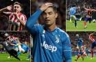 Đội hình siêu mạnh kết hợp từ Juventus và Atletico