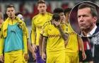 Huyền thoại Bayern 'hiến kế' cho Dortmund cách vượt qua khủng hoảng