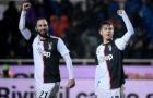 """Nhờ Juventus, Argentina đã tìm ra lời giải cho bài toán """"không Messi"""""""