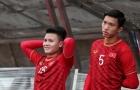 SC Heerenveen gửi thông điệp đến Đoàn Văn Hậu sau chiến thắng đậm của U22 Việt Nam