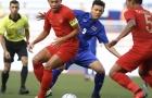 Thua thảm Indonesia, bóng đá Thái Lan ngày càng mất giá?