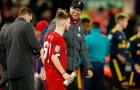 Xác nhận người thay Klopp dẫn dắt Liverpool