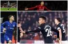 10 sao trẻ nhất ghi bàn tại NHA 2019/20: Kẻ diệt Quỷ Đỏ và 3 hàng Carrington