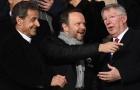 CHÍNH THỨC: 'Mục tiêu số 2' của Man Utd đặt bút gia hạn hợp đồng