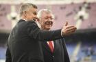 Đội hình Man Utd hay nhất 10 năm qua theo The Athletic: Tranh cãi 1 cái tên!