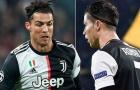 Ronaldo để lại... thảm họa trong ngày xác lập cột mốc cực khủng