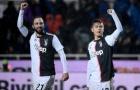 Tại Champions League, Serie A đang phụ thuộc vào người Argentina