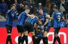 Vũ công Tango nhảy múa, Atalanta thắp lại hi vọng lọt vào vòng 16 đội Champions League