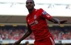 David N'Gog - Trôi dạt từ Liverpool đến HCM