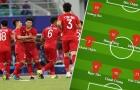 Đội hình ra sân U22 Việt Nam đấu Lào: Lần đầu cho 'Antonio Valencia Việt Nam'?