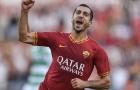 Trước giờ sinh tử, AS Roma nhận tin vui từ sao Arsenal
