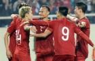 Báo Trung Quốc thán phục trước sự thăng tiến liên tục của ĐT Việt Nam trên BXH FIFA
