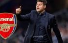 Liệu Pochettino có phải là phương án hữu hiệu dành cho Arsenal?