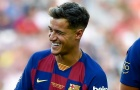 Mơ 'thần đồng' 110 triệu, Barca gặp rủi ro lớn bởi 'lời nguyền' Coutinho