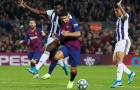 Phá vỡ hợp đồng, Man Utd nhanh tay đón 'máy chém' La Liga về OTF