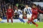 10 thống kê đặc biệt vòng 14 EPL: 'Thần tài' Salah; 'Mồi ngon' cho Man Utd