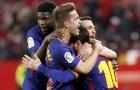 Ra yêu sách cho Barca, mục tiêu 40 triệu của M.U đếm ngày đến Old Trafford?