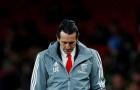 5 bước ngoặt của Emery tại Arsenal: Thời gian quá tàn nhẫn