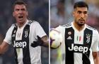 Giải quyết 2 vấn đề, Dortmund chơi lớn vì bộ đôi 'tàng hình' tại Juventus