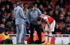 Đây! Tội đồ khiến Emery mất việc, 'không thể cứu vãn' ở Arsenal