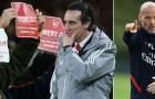 Dàn sao Arsenal và muôn màu phản ứng khi Emery 'bay ghế': Lạ lùng Ozil!