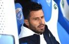HLV Brescia chán nói chuyện về Balotelli
