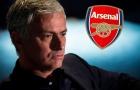 Mourinho đăng đàn, tiết lộ sự thật về cuộc gặp sếp Arsenal